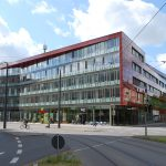 Stephani-Haus / Radio Bremen